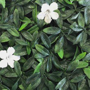 Flower Foliage Large